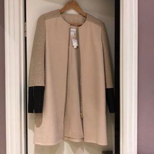 Club Monaco coat